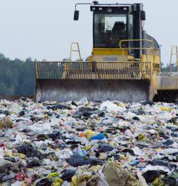 Yetkililer: İthal Çöplerin Engelleneceğine Dair Çalışmalar Başladı
