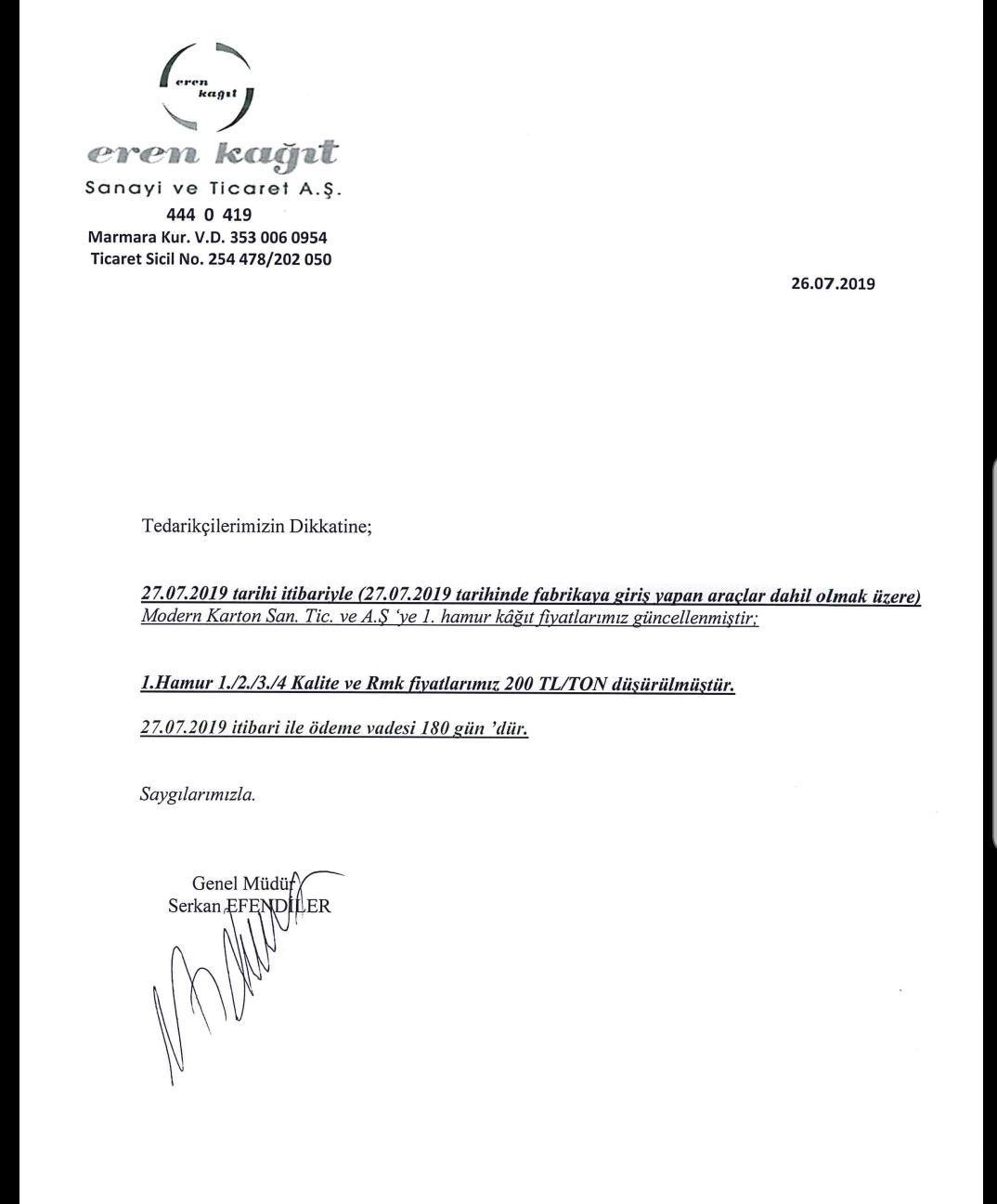 Eren Holding kendi rantı uğruna milyonların emeğini sömürmeye devam ediyor!