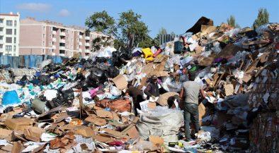 Sokaktan topladığımız atıkların ekonomiye milyarlarca lira katkısı var