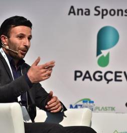 14. Türk Plastik Endüstri Kongresi'ne konuşmacı olarak katıldık